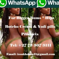 Hips, Bums & Breast Enlargement Beauty produsts